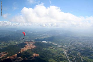Ozone Caribbean XC Challenge: paragliding in the Dominican Republic